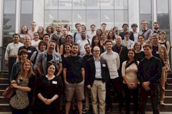 Conference Report: Global History Student Conference (Freie Universität Berlin)