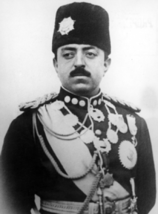 King Amanullah Khan, who reigned between 1919 and 1929, freed Afghanistan de facto British suzerainty, and went on to oversee a wide-ranging project of Afghan state-building, including the drafting of the pioneering Nizamnama-i Amaniyyah, or Amanullah Codes.  Source: Wikimedia Commons.