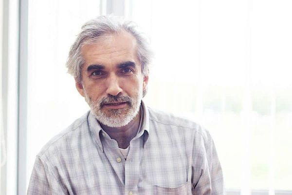 Cossacks and Columbus: An Interview with Yaroslav Hrytsak