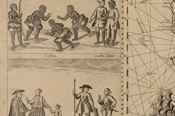 Archival Reflections—Spanish Manila's seventeenth century Media Anata: A quantitative dataset for global histories from below