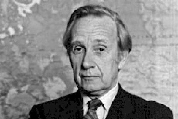 Sir Brian Urquhart: A Tribute